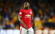 'Tới Man Utd, cậu ấy sẽ chơi tốt hơn bên cạnh những đồng đội tốt hơn'
