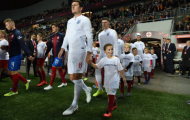 Thua ngược CH Séc, tuyển Anh bỏ lỡ cơ hội giành vé sớm