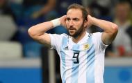 Messi bị cấm thi đấu, Argentina 'vô tình' tìm thấy sát thủ mới
