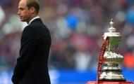 Cúp FA sẽ được giảm tải từ mùa sau