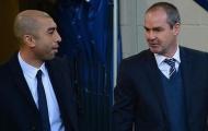 Di Matteo CHÍNH THỨC trở thành HLV Aston Villa