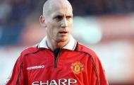 Huyền thoại Man Utd tiếp quản Reading