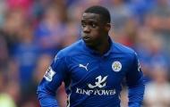 Đã thấy ngôi sao tiếp theo của Leicester