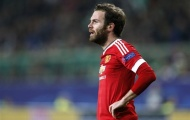 Mata có thể ở lại Man Utd, với 1 điều kiện