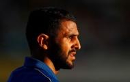 Nóng: Mahrez chắc chắn ở lại Leicester