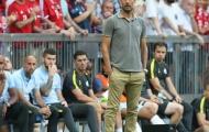 Guardiola ngạc nhiên với các tài năng trẻ của Man City