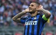 Inter quyết chặn đứng tham vọng của Arsenal, Napoli