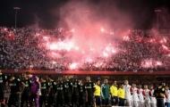 Thảm sát: 3 CĐV bị giết sau trận đấu ở Colombia