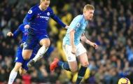 Carragher gây sốc khi nói về cầu thủ Chelsea