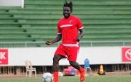 CLB Đồng Nai tăng cường cầu thủ vừa chơi AFC Cup 2016