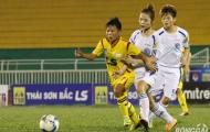 CLB bóng đá nữ Sơn La: Không đá bóng thì phải lấy chồng sớm