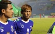 Thất bại ở AFF Cup, 'Messi Campuchia' sang Việt Nam thi đấu