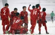 'Dù chưa từng giành HCV SEA Games, Việt Nam đang là đội bóng số 1 Đông Nam Á'