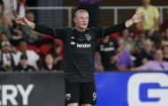 Rooney tỏa sáng trong ngày ra mắt D.C United
