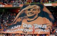 Memphis Depay lập cú đúp trong ngày Sneijder từ giã Hà Lan