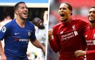 Chelsea - Liverpool cùng nhau phá kỷ lục 110 năm của bóng đá Anh