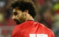 CĐV Liverpool vui mừng vì Salah bị chấn thương