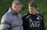 Sir Alex có thực sự đứng sau sự trở lại ấn tượng của Man United?