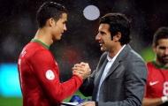 'Ronaldo có thể dễ dàng chơi bóng đến năm 36 tuổi'