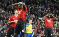 CĐV M.U khẳng định Pogba không thể trở thành đội trưởng bởi một chi tiết
