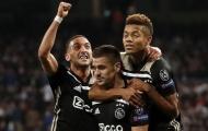 Nhà vô địch Ngoại hạng Anh tham gia cuộc đua 'hút máu' Ajax