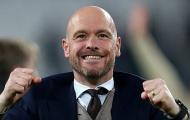 Ajax rục rịch gia hạn hợp đồng với người hồi sinh Gã khổng lồ trắng