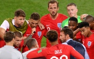 Tottenham đang được hưởng lợi từ đội tuyển Anh
