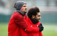 'Salah vẫn ổn, chỉ có điều cậu ấy không nhớ tôi là ai'