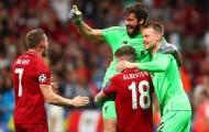 'Tôi sẽ quyết định tương lai ở Liverpool sau đợt tập trung đội tuyển'