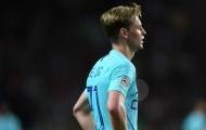 'Chặn Frenkie de Jong chính là bí kíp để Bồ Đào Nha vô địch'