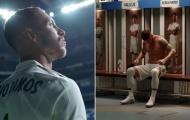 Sergio Ramos cực ngầu trong trailer phim tài liệu cá nhân