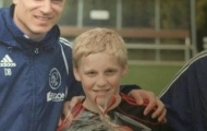 Johan Cruyff từng nhận xét ra sao về Donny van de Beek?