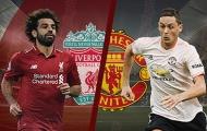 Fan M.C chọn ai là đối thủ chính giữa Liverpool và M.U?