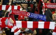 Liverpool và Everton chi bao nhiêu tiền thuê cảnh sát mỗi trận derby Merseyside?