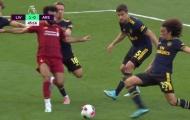 Đây! Hình ảnh ấn tượng nhất của Salah trong trận thắng Arsenal