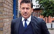 Cựu tiền đạo Liverpool ngồi tù 10 tuần