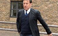 Cựu Vua phá lưới Liverpool bị phạt tù 10 tuần nhưng được thả sau 1 ngày