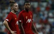 U23 Liverpool thua đậm Manchester City, tiếp tục xếp chót giải trẻ