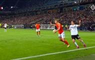 CĐV Hà Lan: 'Tỷ số là 4-1, bởi pha đó không đáng là penalty'