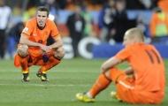 'Nếu Bộ tứ đó đoàn kết hơn, có thể Hà Lan đã vô địch World Cup'
