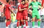 'Cậu ấy đã đưa Liverpool đến một tầm cao mới'