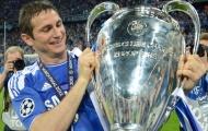 Lampard hào hứng đợi trận ra mắt Champions League
