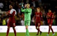 Alisson Becker nói gì với thủ môn trẻ Caoimhin Kelleher trước trận ra mắt Liverpool?