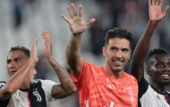 Buffon về Juventus vì không muốn cô đơn ở Pháp khi ngoài tuổi 40