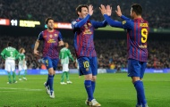 Những người bạn sẽ đối đầu nhau trận Barcelona - Inter Milan