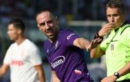 Rời Munich chưa lâu, Ribery thừa nhận đã 'yêu' một vùng đất khác