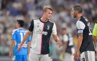 'De Ligt có đủ mọi yếu tố để trở thành trung vệ xuất sắc nhất thế giới'
