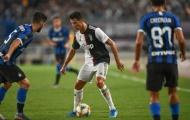 'Đó là điểm khác biệt duy nhất giữa Juventus và Inter Milan ở hiện tại'