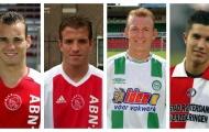 Robben, Van Persie, Sneijder tái ngộ trong trận cầu tri ân 'Cậu bé vàng' Real