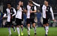 De Ligt: 'Chúng tôi thắng 1-0 và đó là bàn thắng của tôi, cho nên nó thật sự đặc biệt'